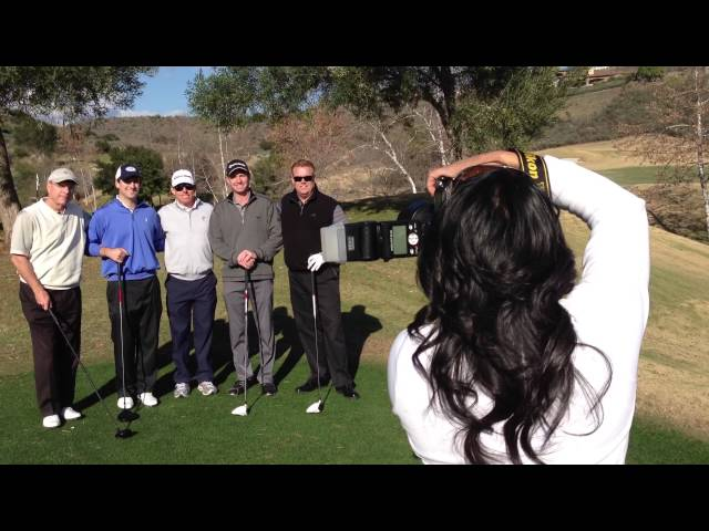Beringer / Justin Leonard At Maderas Golf Club