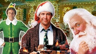 The Ultimate Christmas Movie Supercut