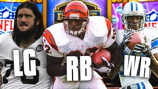 These HORRIBLE PICKS Made Our All-Time NFL Draft BUST TEAM