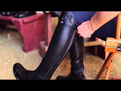 Ariat  V Sport Tall Zip Riding Boot