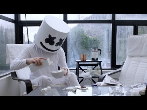 youtube video Marshmello - Keep it Mello ft. Omar LinX (Official Music Video) to 3GP conversion