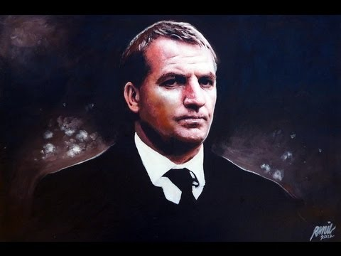 Brendan Rodgers - A Year Later - Liverpool 2013/2014 HD