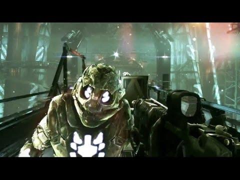 Alien Rage - Launch Trailer
