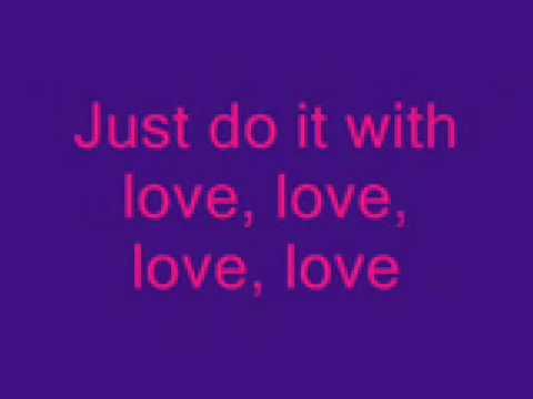 With Love Lyrics - Hilary Duff - YouTube Hilary Duff Lyrics