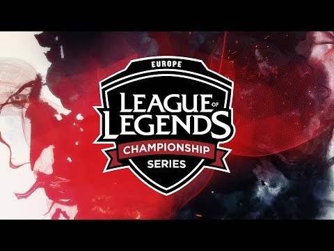 EU LCS Spring (2018) | Week 5 Day 2