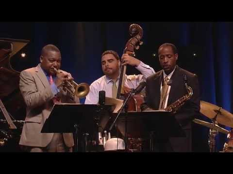 Everything Happens To Me | Wynton Marsalis Quintet at Jazz in Marciac
