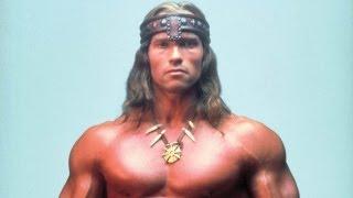 """Arnold Schwarzenegger Returning As """"Conan The Barbarian"""
