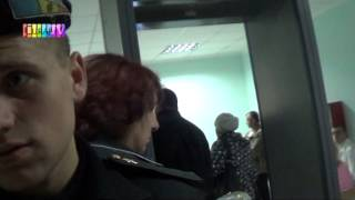 La Curtea de Apel Balti se interzice filmatul chiar si in hol