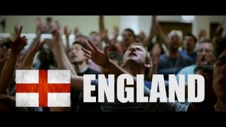 Glorious Holy Spirit In England!!