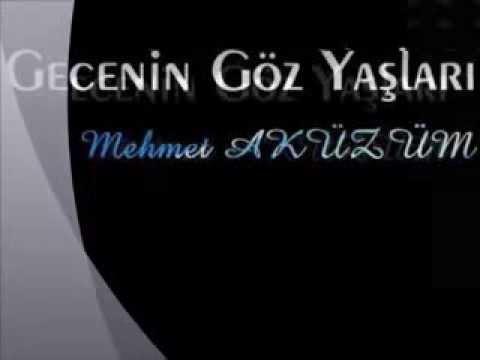 Nihat Ölmez Adam Gibi Seslendiren Mehmet Aküzüm