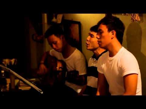 Thu cạn   Quang Trung (hát mộc)