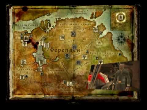 Про игру Dragon Age
