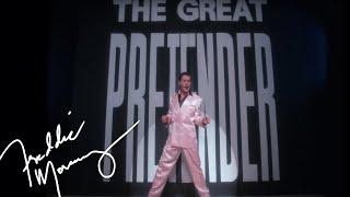 The Great Pretender (1987) - Freddie Mercury