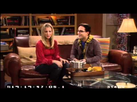The Big Bang Theory Bloopers Season 3