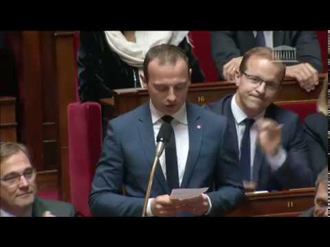 M. Fabien Di Filippo - Bilan de la politique du Gouvernement