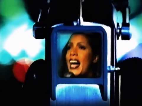 La Bouche - S.O.S. (Album Version) (1999) - Official music video / videoclip HIGH QUALITY