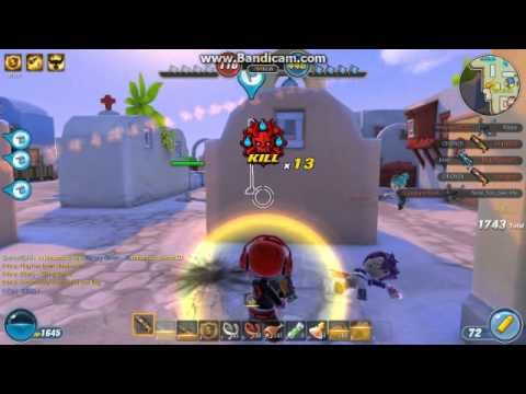 Avatar Star Sea Member BTG OhOhEh gameplay with lowbie