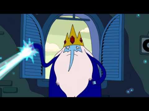 Adventure Time Games | Jumping Finn | Cartoon Network