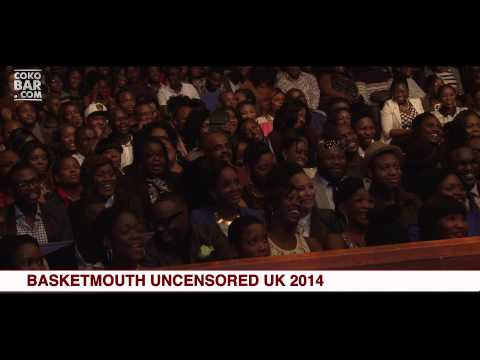 COKOBAR COM BASKETMOUTH UNCENSORED UK HIGHLIGHTS PART B