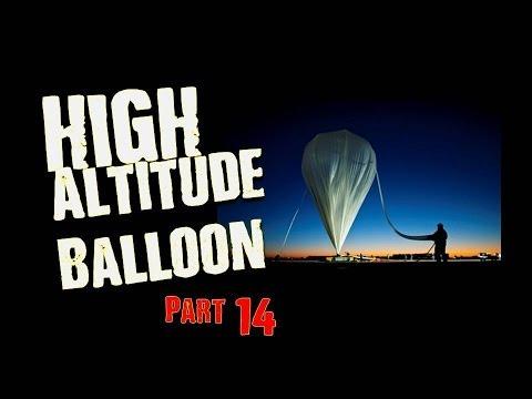 HAB Part 14- Ballistics & Flight Prediction