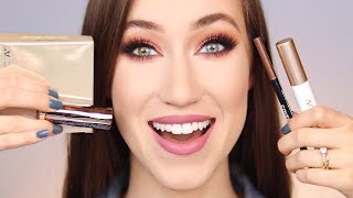 My February 2018 Makeup Favorites