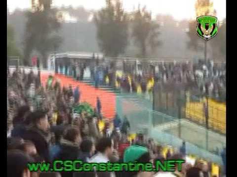 CS Constantine 1 - 0 USM Sétif : Bonne année CSC