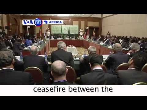 Egypt: Hamdeen Sabahi says he doubts Egypt's army chief will bring democracy.  VOA60 Africa