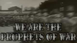 GENERATION KILL - Prophets of War (LYRIC VIDEO)
