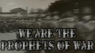 GENERATION KILL - Prophets of War (LYRIC VIDEO)