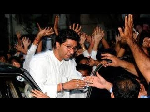 NCP minister Lakshman Dhoble attacked by MNS workers