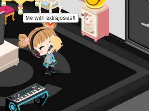 You Belong With Me Ameba Pico Version