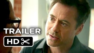 Chef TRAILER 1 (2014) Robert Downey Jr., Jon Favreau