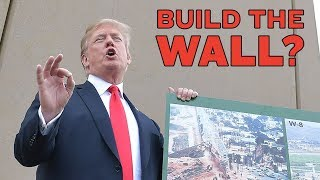 Is the Border Wall a Waste of Money?  |  America Uncovered
