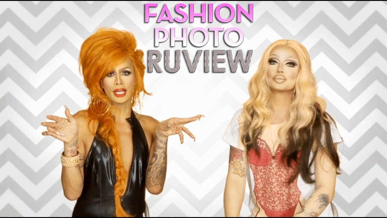 Raja And Raven Fashion Photo Ruview Season 6 Raja and Raven Star in New Web