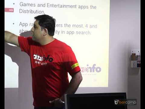 Barcamp Bangalore Monsoon 2013: Smartphone In India: Durby Of Two OSs
