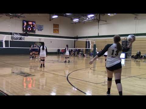 NAC - LP Volleyball  4-19-21