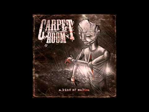Carpet Room - A kind of Malice - 07. Hole online metal music video by CARPET ROOM