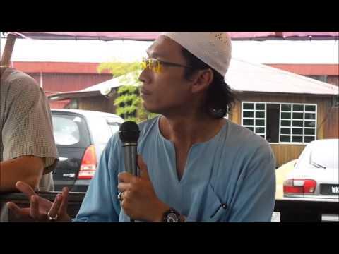 Penganiyaan Kerajaan Keatas Pengusaha Melayu