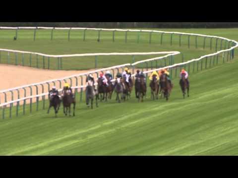 Vidéo de la course PMU PRIX LONGINES FUTURE RACING STARS