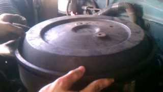 1995 Chevy 5.7L V8 Distributor Cap And Rotor Button How To