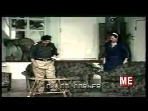 Aik Jhoot aur Sahi-Punjabi Stage Drama Staring Sohail Ahmad & babbu Baral