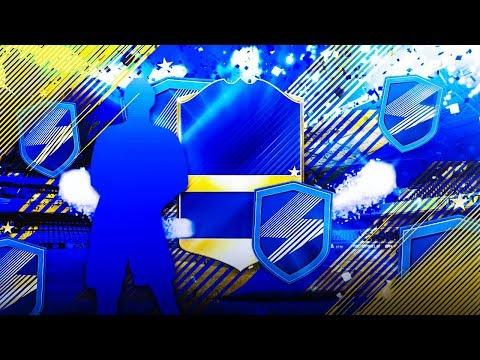 OMG! 3 TOTSY W PACZCE! DARMOWA PACZKA 125K FIFA 17 PACK OPENING