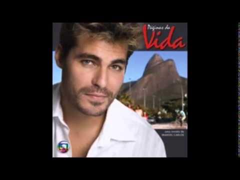 Trilha Sonora Internacional Original da Novela Paginas da Vida 2006