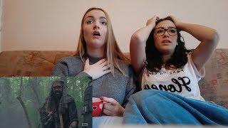 The Walking Dead 8x04 Reaction