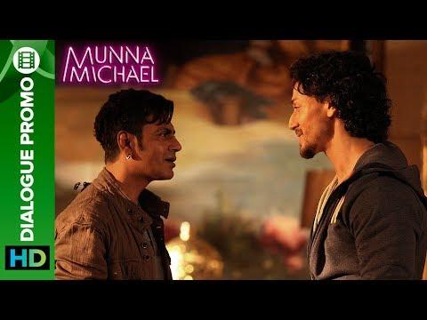 Munna Michael Dialogue Promo   Mahinder Bhai shows off his moves