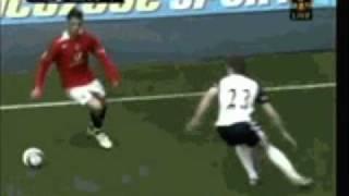 Cristiano Ronaldo, Lujos , Gambetas Y Goles