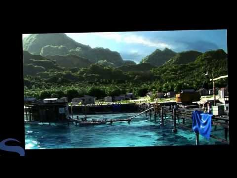 Первый взгляд на Far Cry 3 (MultiSales)