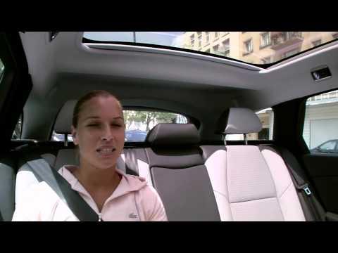Dominika Cibulkova - Road to Roland-Garros [2014]