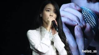 IU李知恩演唱會2015 - Heart YouTube 影片
