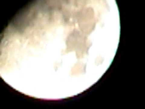 Nalain e Paak symbol on the Moon